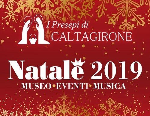 Natale a Caltagirone (CT) – #igirasagre